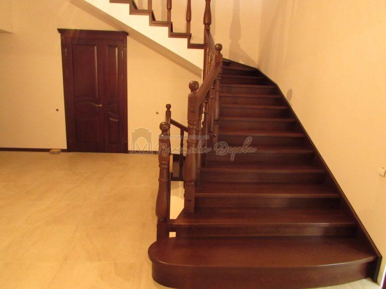 Фото 8 лестницы с подиумом