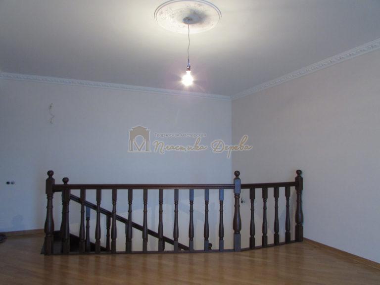 Фото 15 лестницы с подиумом