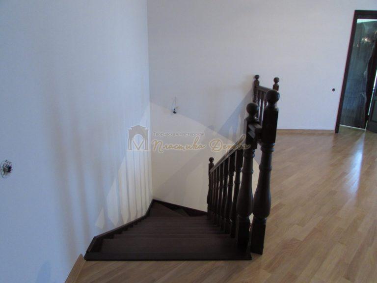 Фото 18 лестницы с подиумом