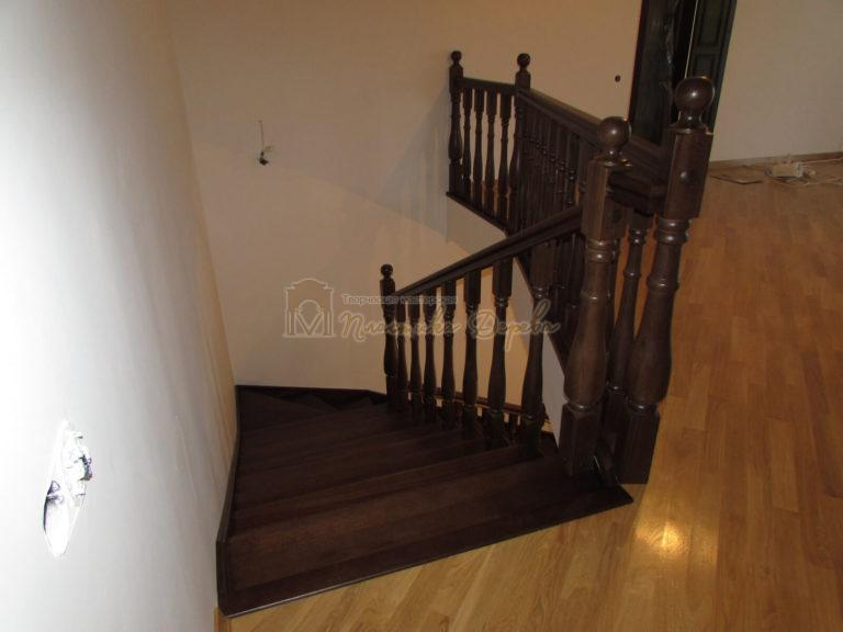Фото 20 лестницы с подиумом
