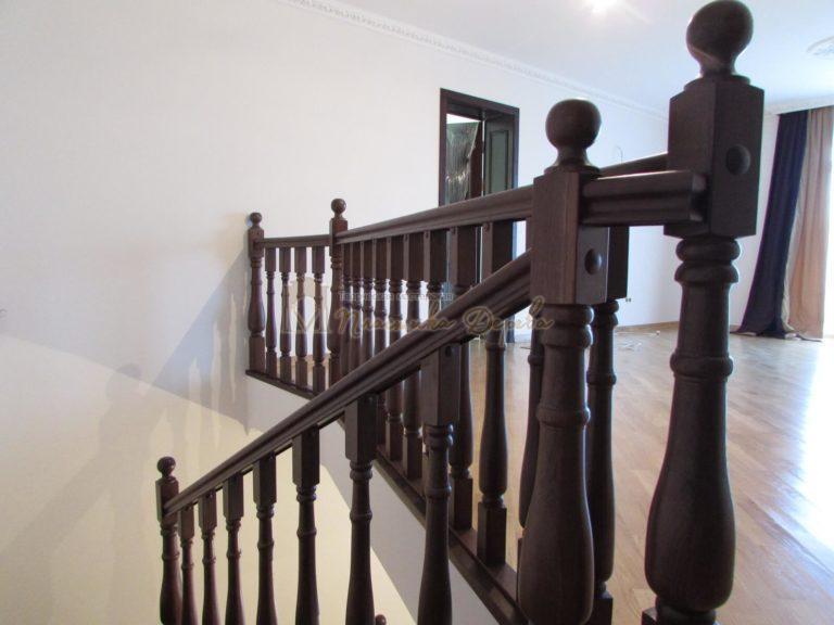 Фото 23 лестницы с подиумом