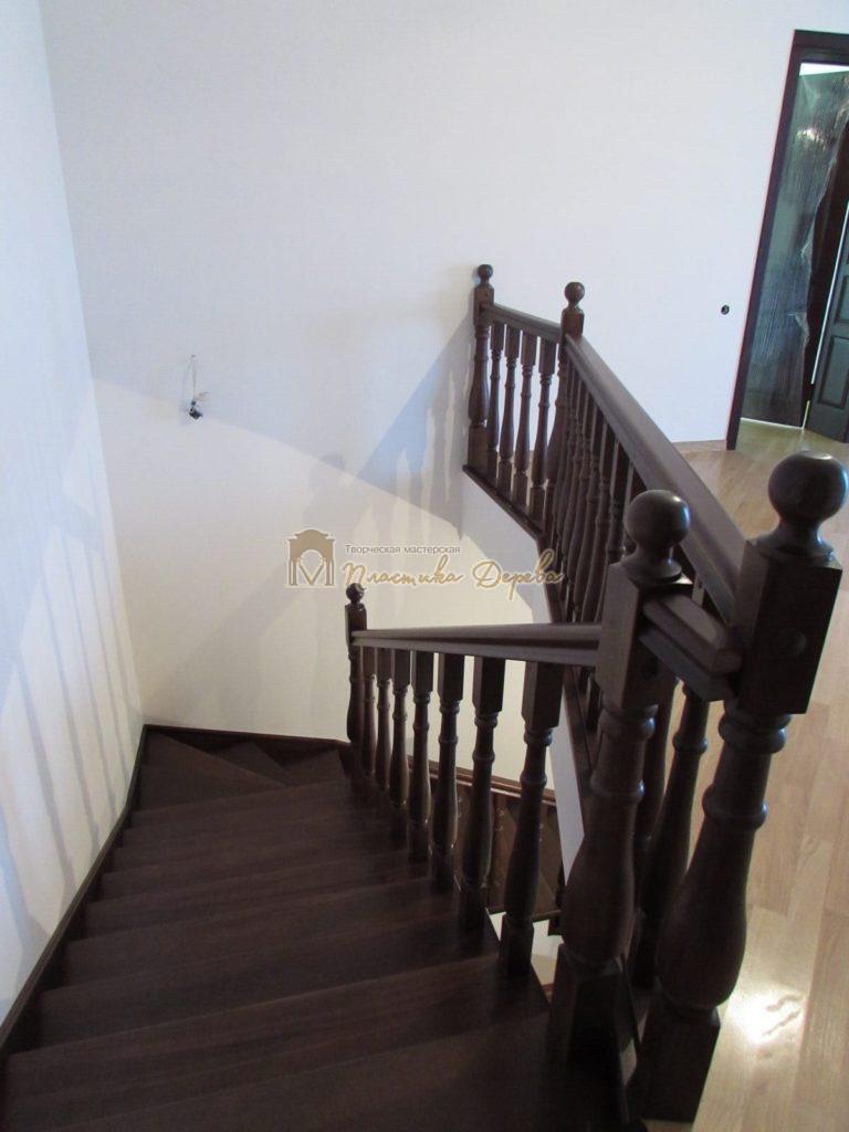 Фото 25 лестницы с подиумом