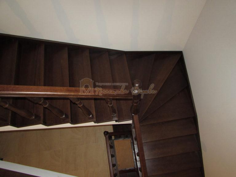 Фото 30 лестницы с подиумом