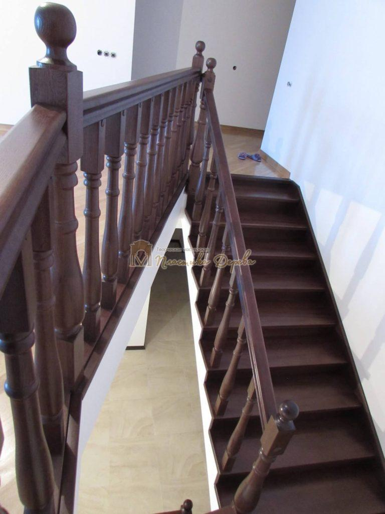 Фото 32 лестницы с подиумом