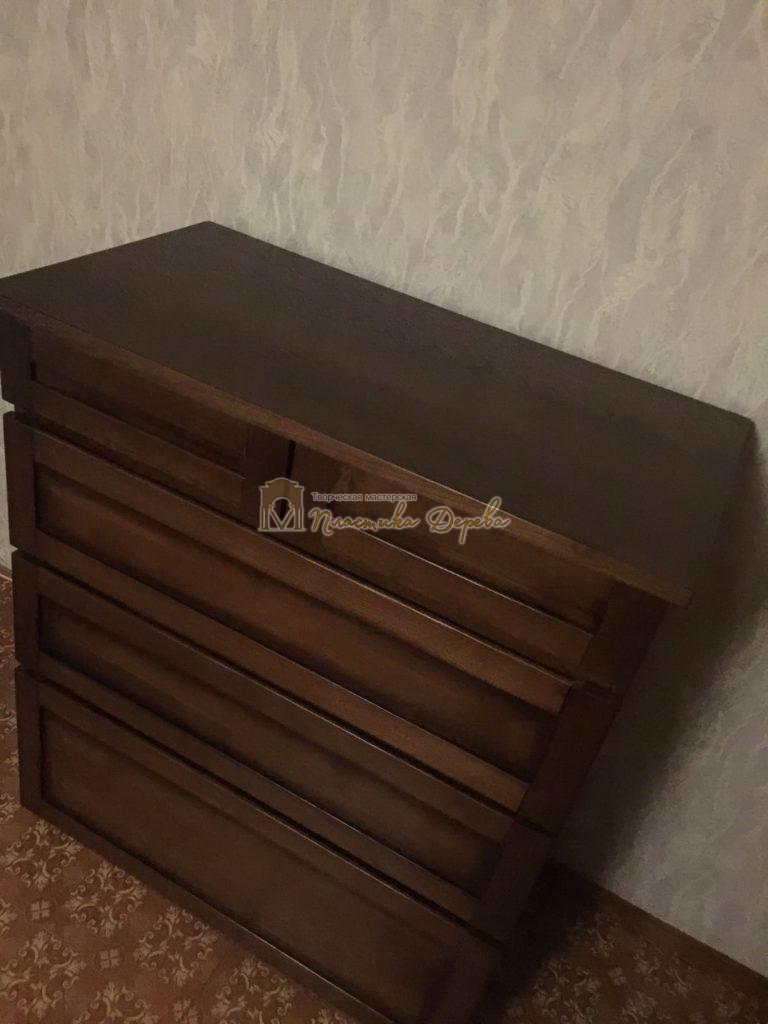 Мебель из дерева (фото 7)