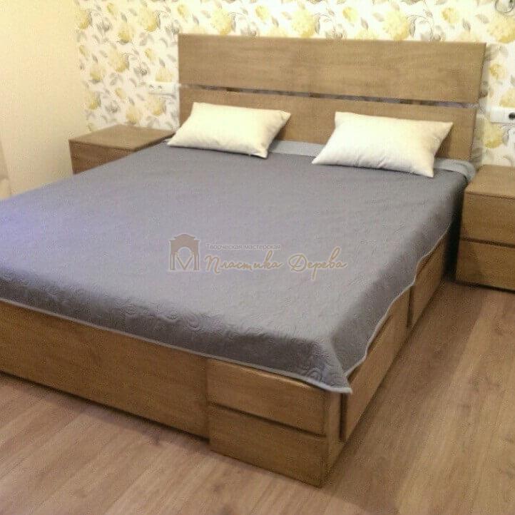 Мебель из дерева (фото 10)