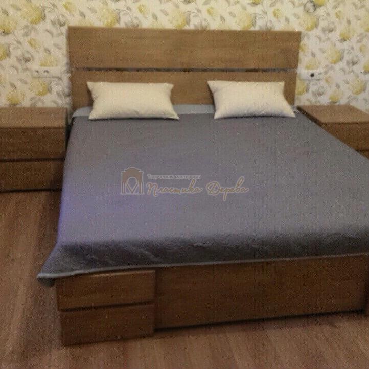 Мебель из дерева (фото 11)