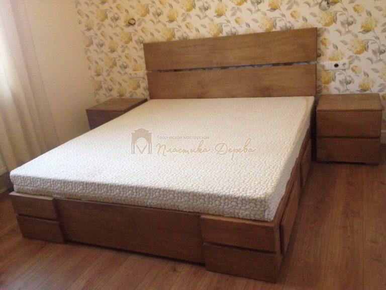 Мебель из дерева (фото 12)