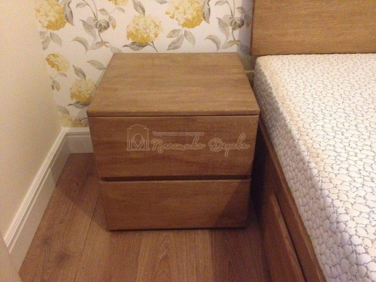 Мебель из дерева (фото 13)