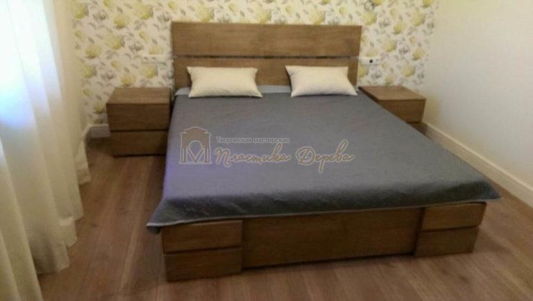 Мебель из дерева (фото 14)