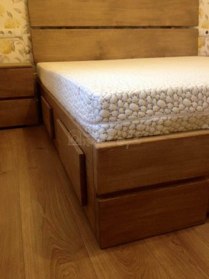 Мебель из дерева (фото 15)