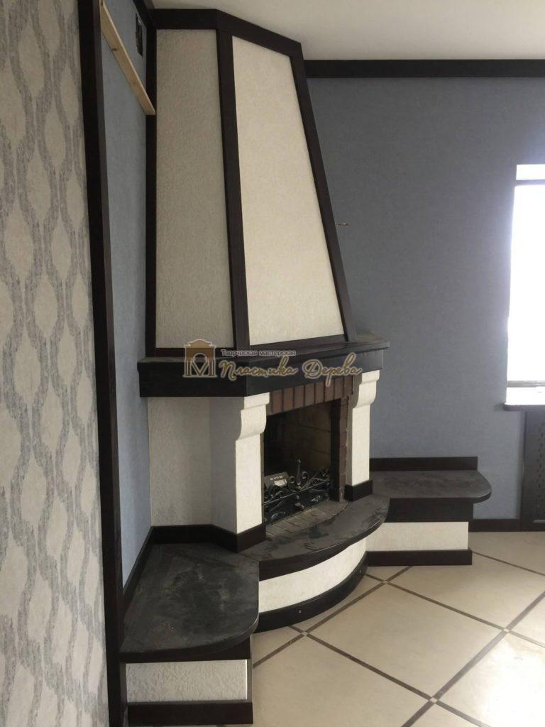 Мебель из дерева (фото 21)