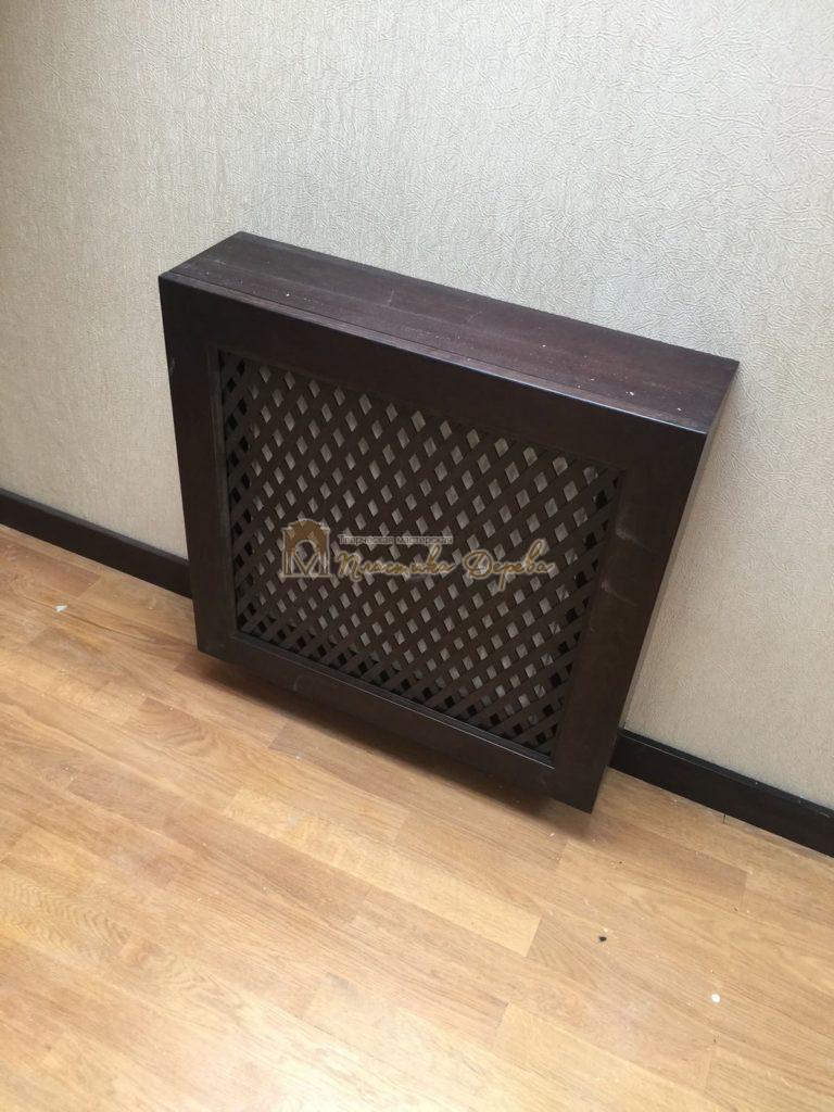 Мебель из дерева (фото 22)