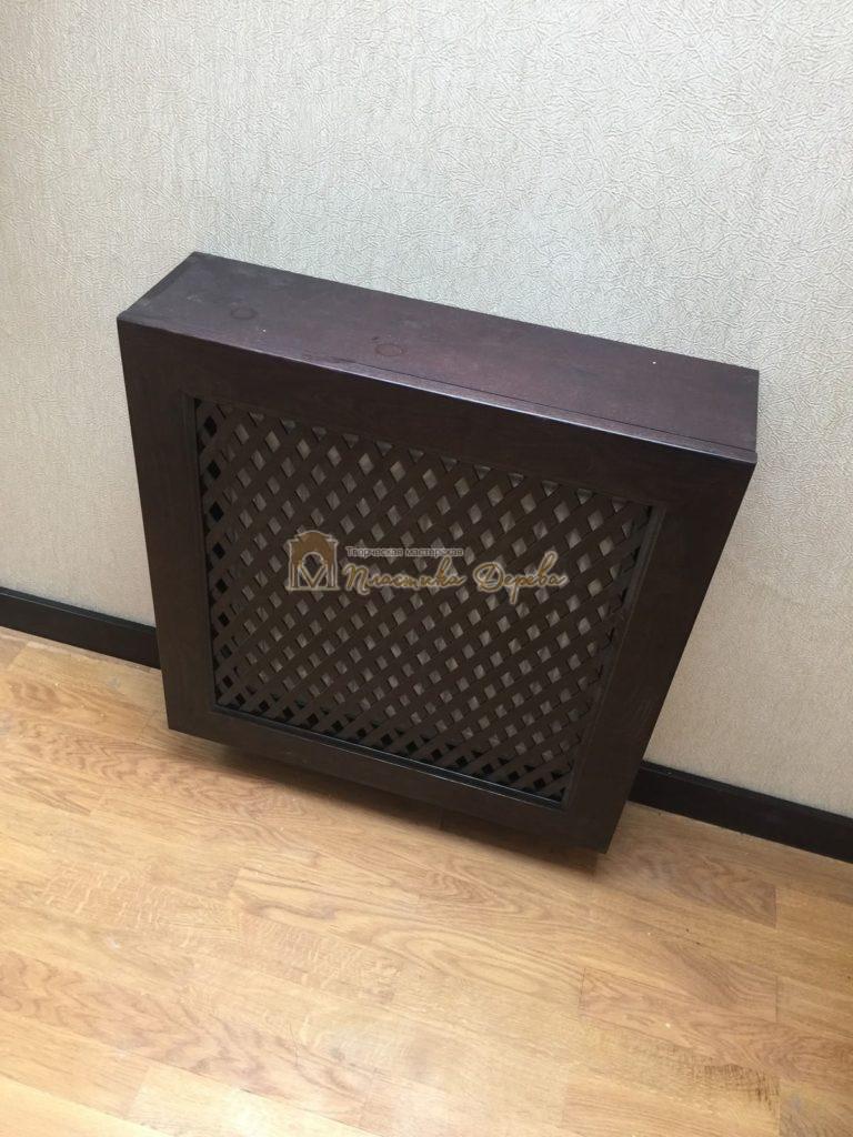 Мебель из дерева (фото 23)
