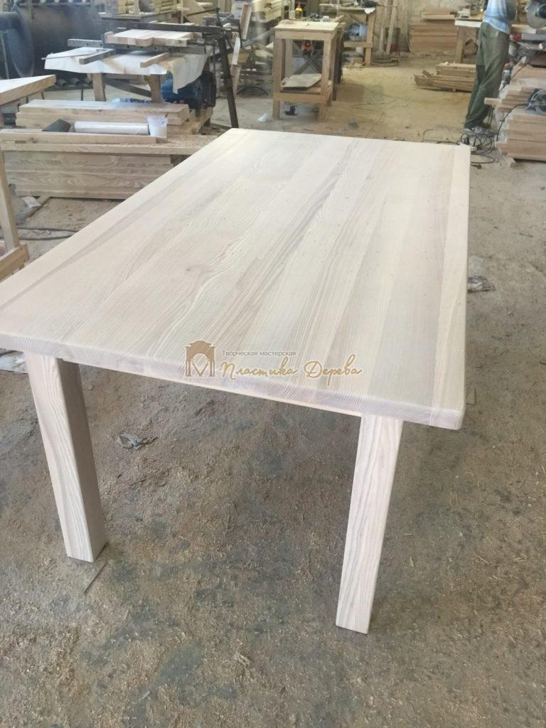 Мебель из дерева (фото 29)