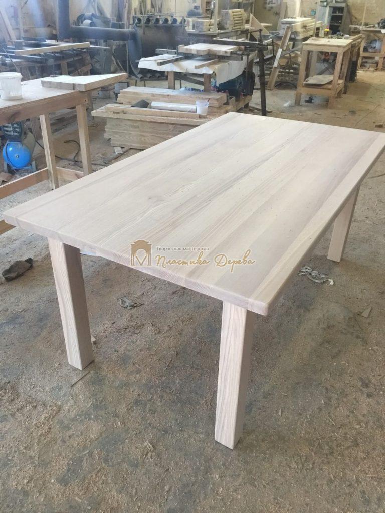 Мебель из дерева (фото 30)