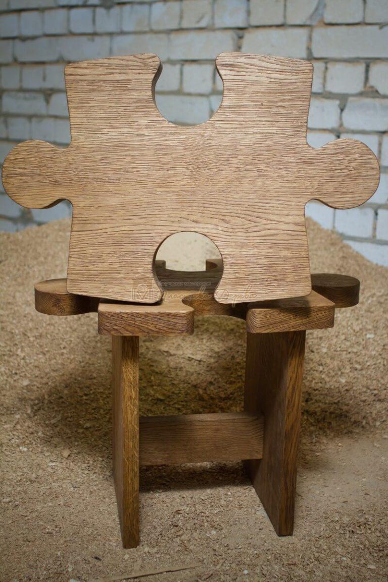 Мебель из дерева (фото 32)