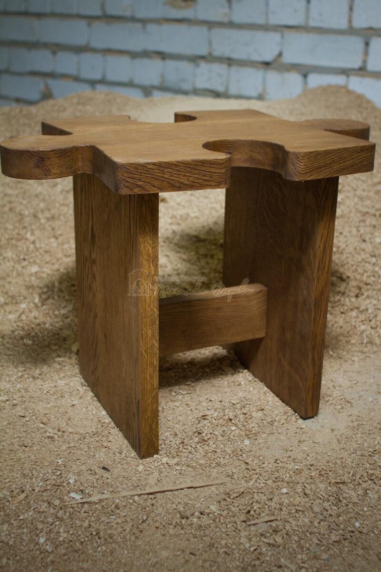 Мебель из дерева (фото 34)