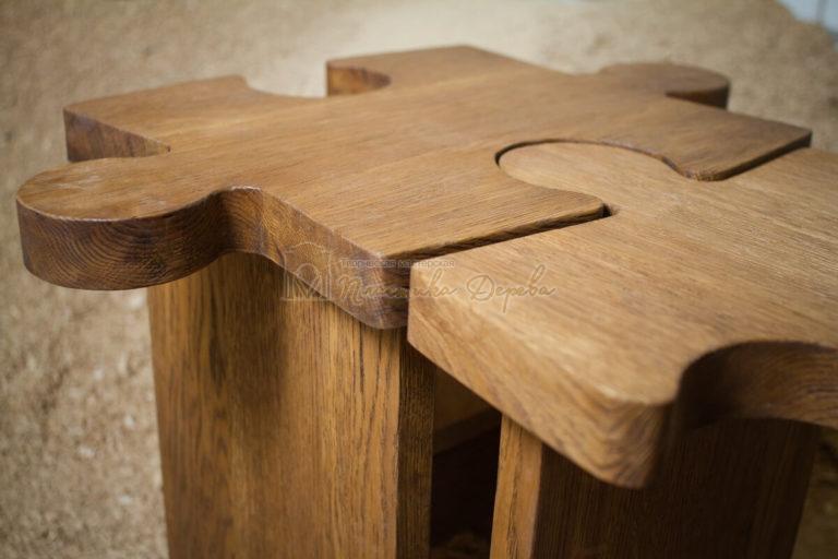 Мебель из дерева (фото 38)