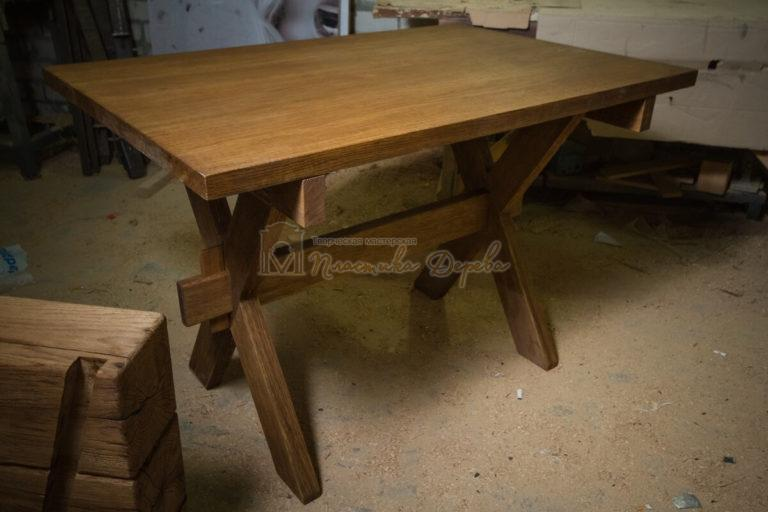 Мебель из дерева (фото 5)