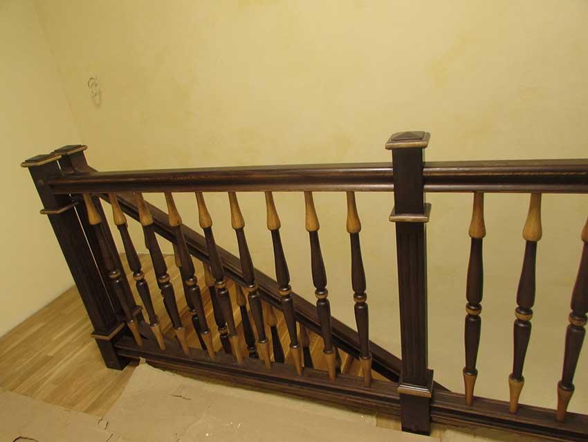 лестницы из дерева (фото лестницы)