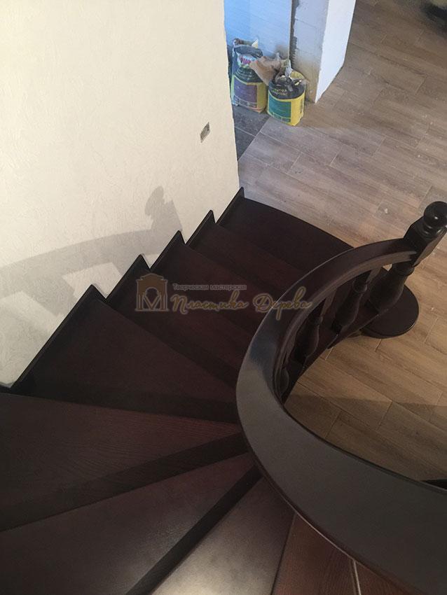 Винтовая лестница (фото 5)