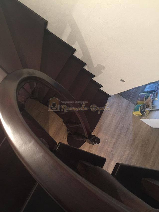 Винтовая лестница (фото 7)