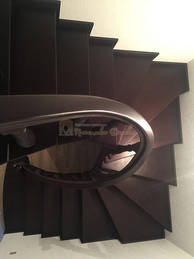 Винтовая лестница (фото 8)