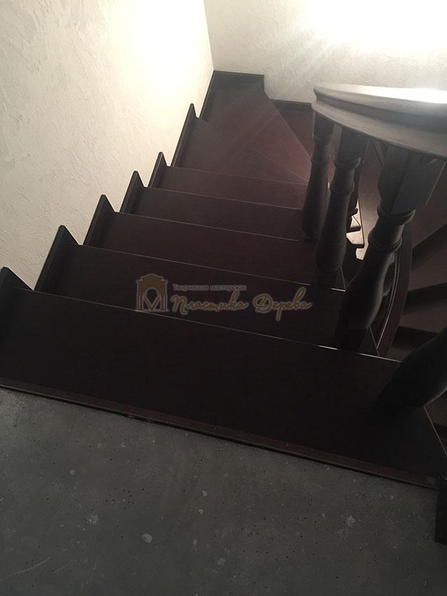 Винтовая лестница (фото 9)