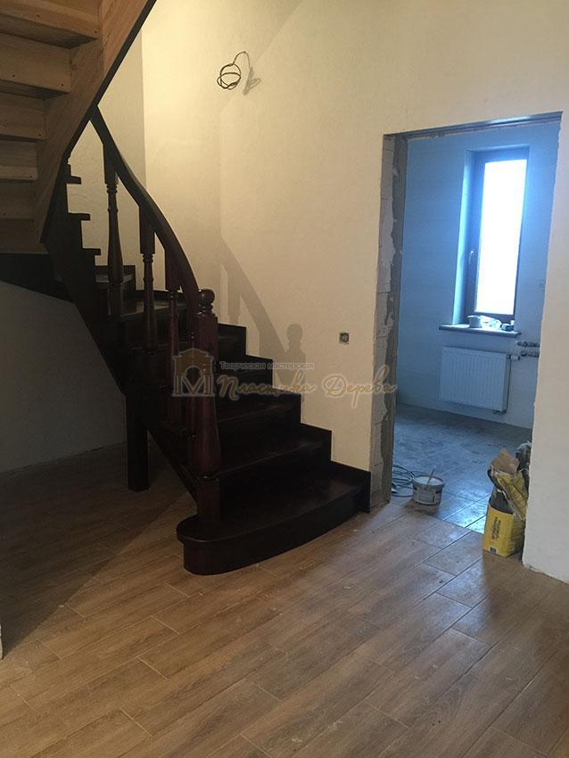 Винтовая лестница (фото 13)