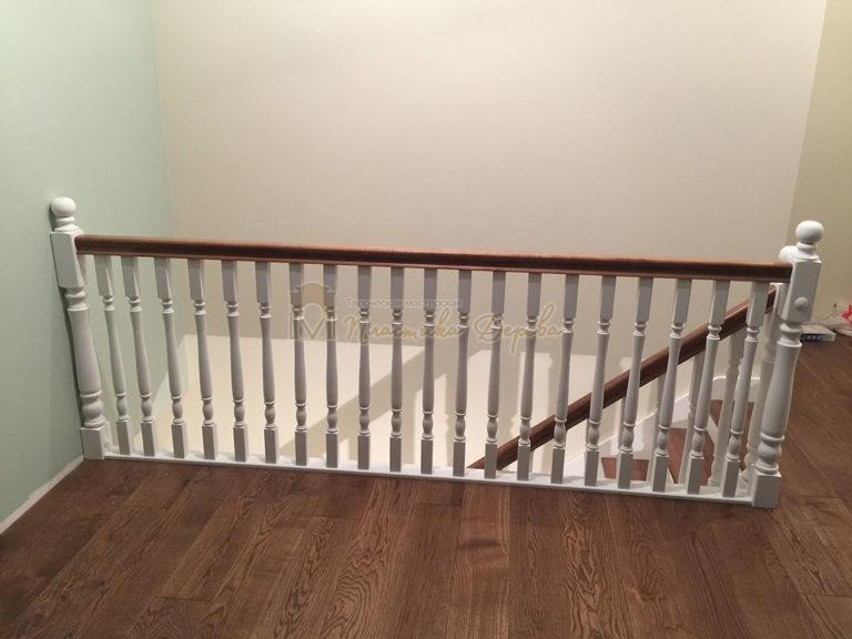 Одномаршевая лестница (фото 3)