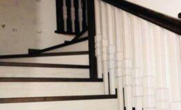 Деревянная лестница - Александровка (превью)