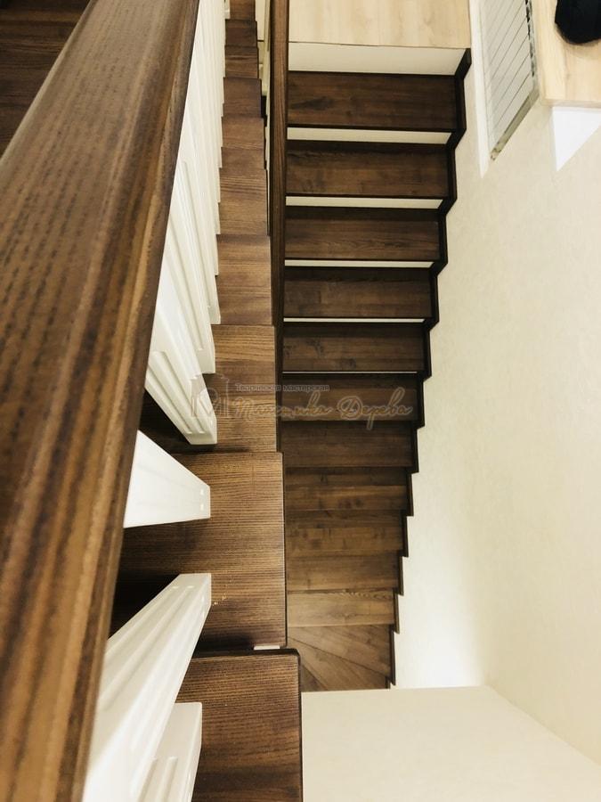 Лестница с патиной (фото 2)