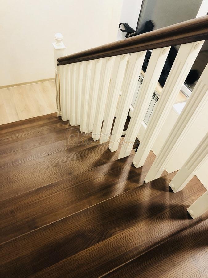 Лестница с патиной (фото 3)