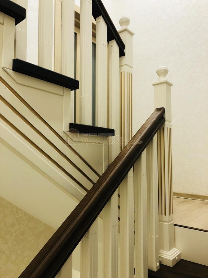 Лестница с патиной (фото 6)