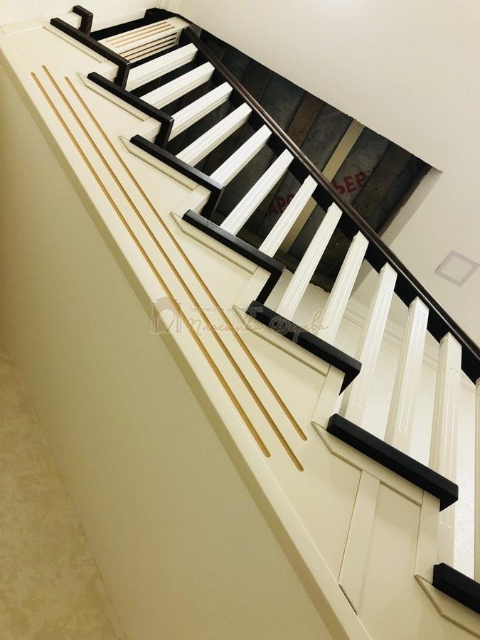 Лестница с патиной (фото 7)