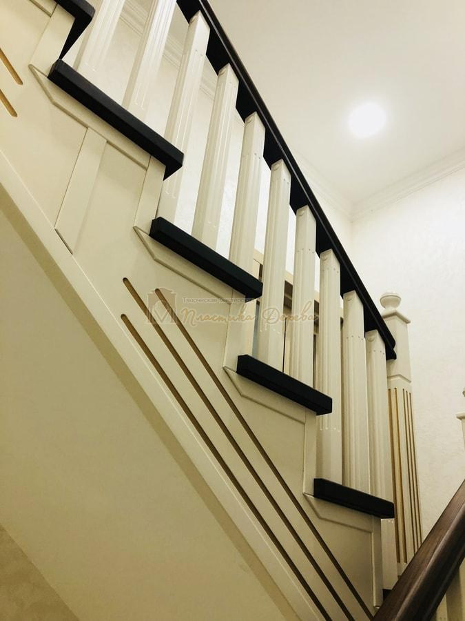 Лестница с патиной (фото 8)