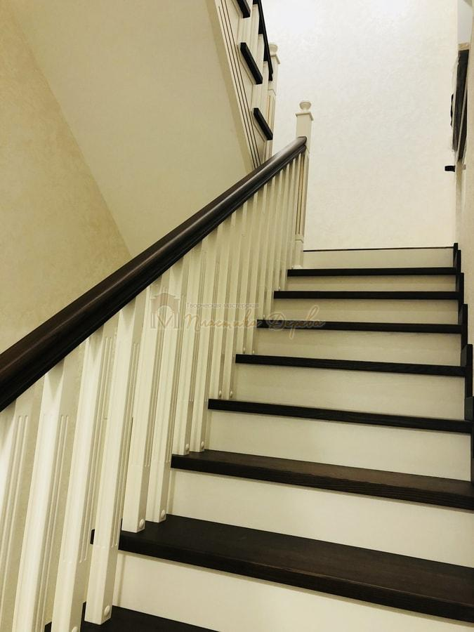 Лестница с патиной (фото 9)