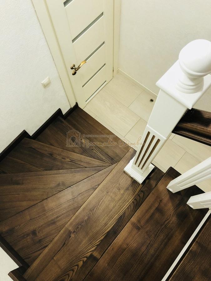 Лестница с патиной (фото 10)